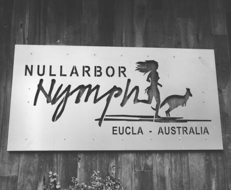 Nullarbor Nymph
