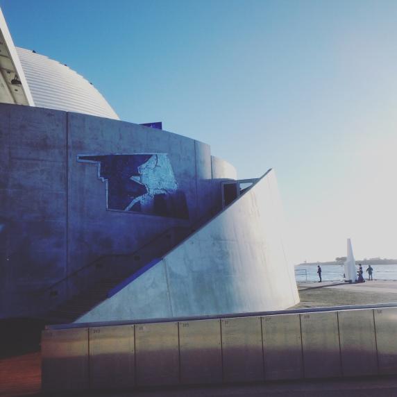 Fremantle maritime museum, Perth Western Australia