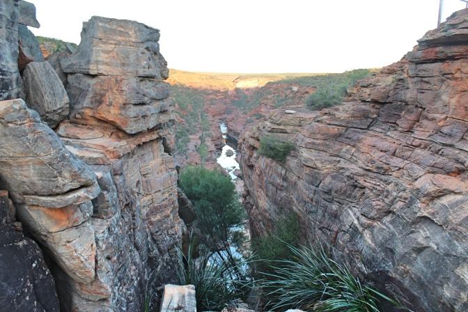 Z Loop, Kalbarri National Park, Western Australia
