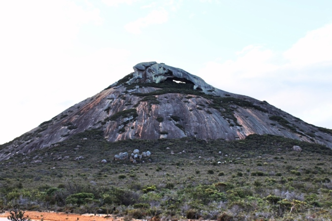 Frenchman Peak, Cape Le Grande National Park Western Australia