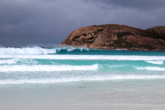 Lucky Bay, Cape Le Grande National Park Western Australia