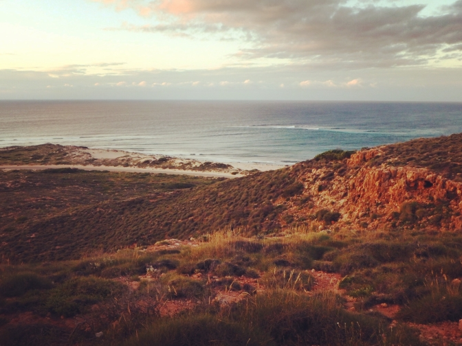 Cape Range National Park, Exmouth, Western Australia