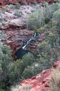 Fortesque Falls, Karajini National Park Western Australia