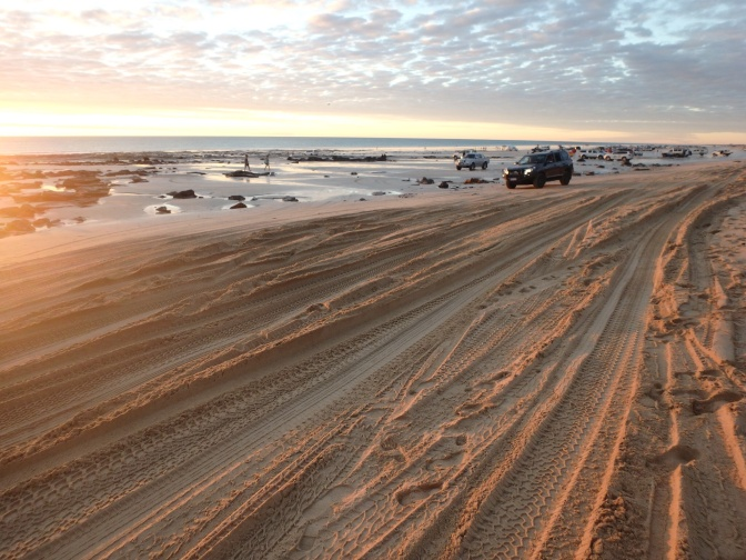Cable Beach, Broome Western Australia