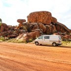 The rest of the Red Centre: Hiking Kings Canyon and Ormiston Gorge
