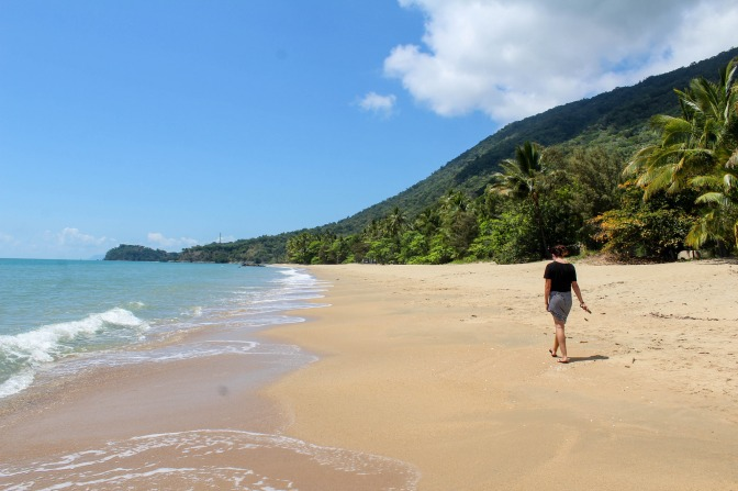 Ellis Beach, Palm Cove, Cairns, Queensland