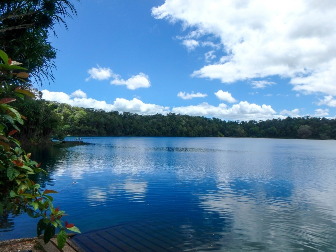 Lake Eachem, Atherton, Queensland
