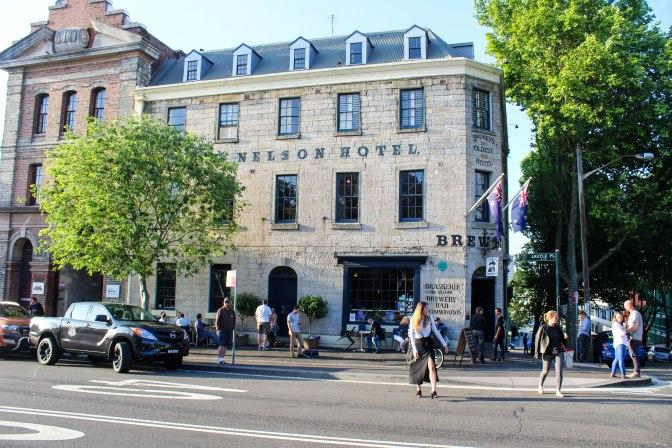 Nelson Hotel, Sydney, Australia